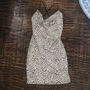 Brand new Missguided dress size US 4